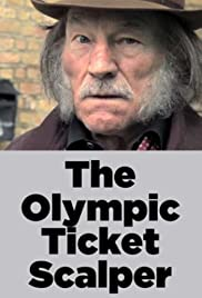 The Olympic Ticket Scalper Poster