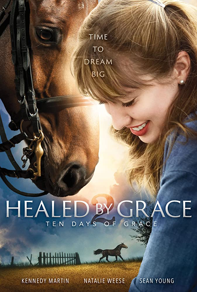 Healed by Grace 2 : Ten Days of Grace