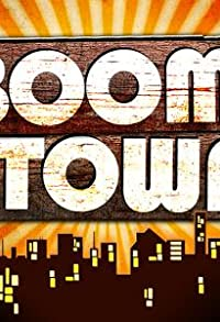 Primary photo for Boomtown