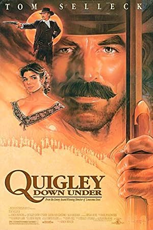 Permalink to Movie Quigley Down Under (1990)