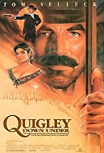 Primary image for Quigley Down Under