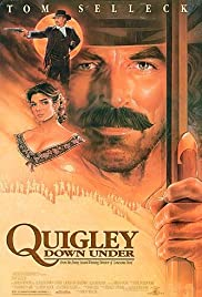 9dd968455c62a Quigley Down Under (1990) - IMDb