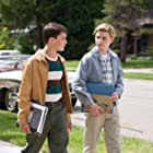 Callan McAuliffe and Israel Broussard in Flipped (2010)