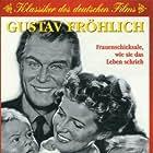 Cornell Borchers and Gustav Fröhlich in Haus des Lebens (1952)