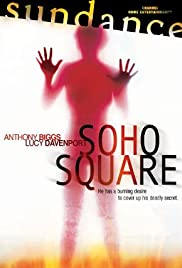 Soho Square Poster