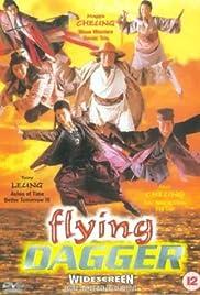 Flying Dagger Poster