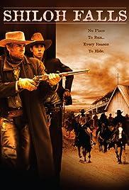 Shiloh Falls Poster