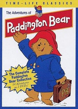 Where to stream The Adventures of Paddington Bear