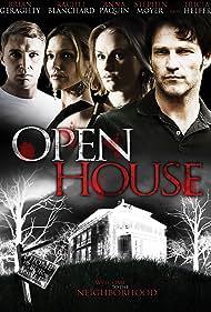 Open House (2010) Poster - Movie Forum, Cast, Reviews