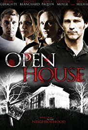Open House (2010) Poster - Movie Forum, Cast, Reviews