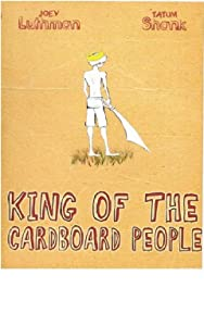 All movies database download King of the Cardboard People [720x576]