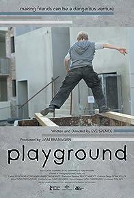 Primary photo for Playground