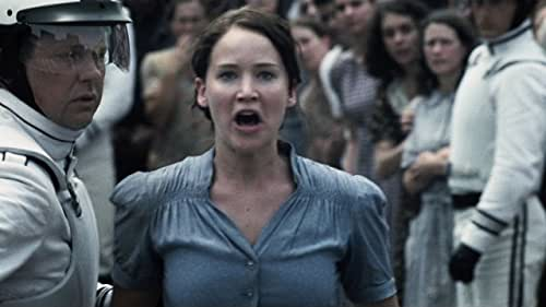 The Hunger Games is coming to Blu-ray, DVD, On Demand, and Digital Download on 8/18/12.
