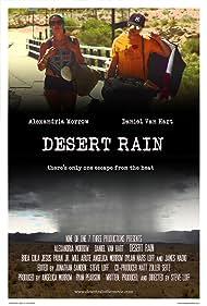 Desert Rain (2011)