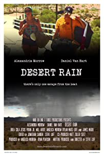 Movies store for ipad Desert Rain [2k]