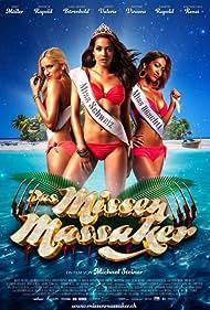 Meryl Valerie in Das Missen Massaker (2012)