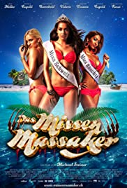 The Swiss Miss Massacre (2012) with English Subtitles on DVD on DVD