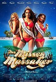 The Swiss Miss Massacre Poster