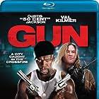 Val Kilmer and 50 Cent in Gun (2010)
