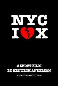 Divx movie subtitles download N.Y.C. I-X USA [hdv]