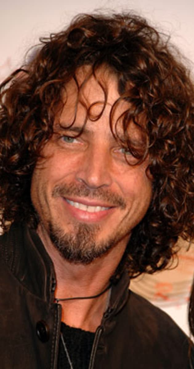 Chris Cornell Biography Imdb
