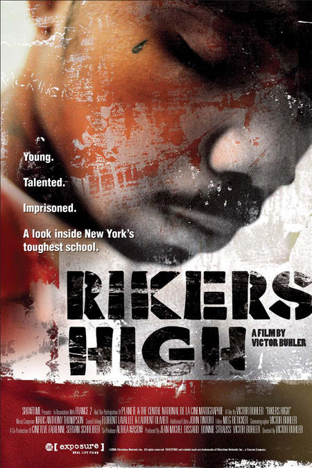 Rikers High (2005)