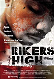 Rikers High (2005) Poster - Movie Forum, Cast, Reviews