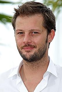 Nicolas Duvauchelle Picture