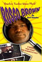 Roscoe Brown the Hood Detective Who Stole the Barbecue Pit?