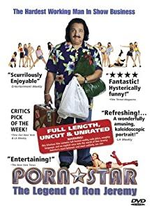 Must watch action movies Porn Star: The Legend of Ron Jeremy USA [UHD]