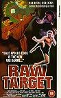 Raw Target (1995) Poster