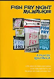 Fish Fry Night Milwaukee Poster
