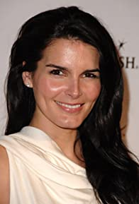 Primary photo for Angie Harmon