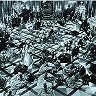 Tyrone Power, John Barrymore, Gladys George, Anita Louise, Robert Morley, and Joseph Schildkraut in Marie Antoinette (1938)
