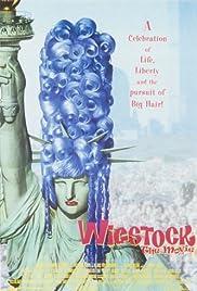 Wigstock: The Movie Poster
