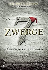 7 Zwerge Poster
