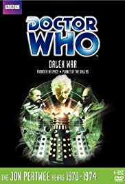 Planet of the Daleks: Episode Five Poster