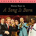 Danny Kaye, Louis Armstrong, Charlie Barnet, Tommy Dorsey, Benny Goodman, and Lionel Hampton in A Song Is Born (1948)