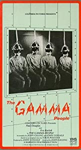 Torrent free english movie downloads The Gamma People [1280x1024]