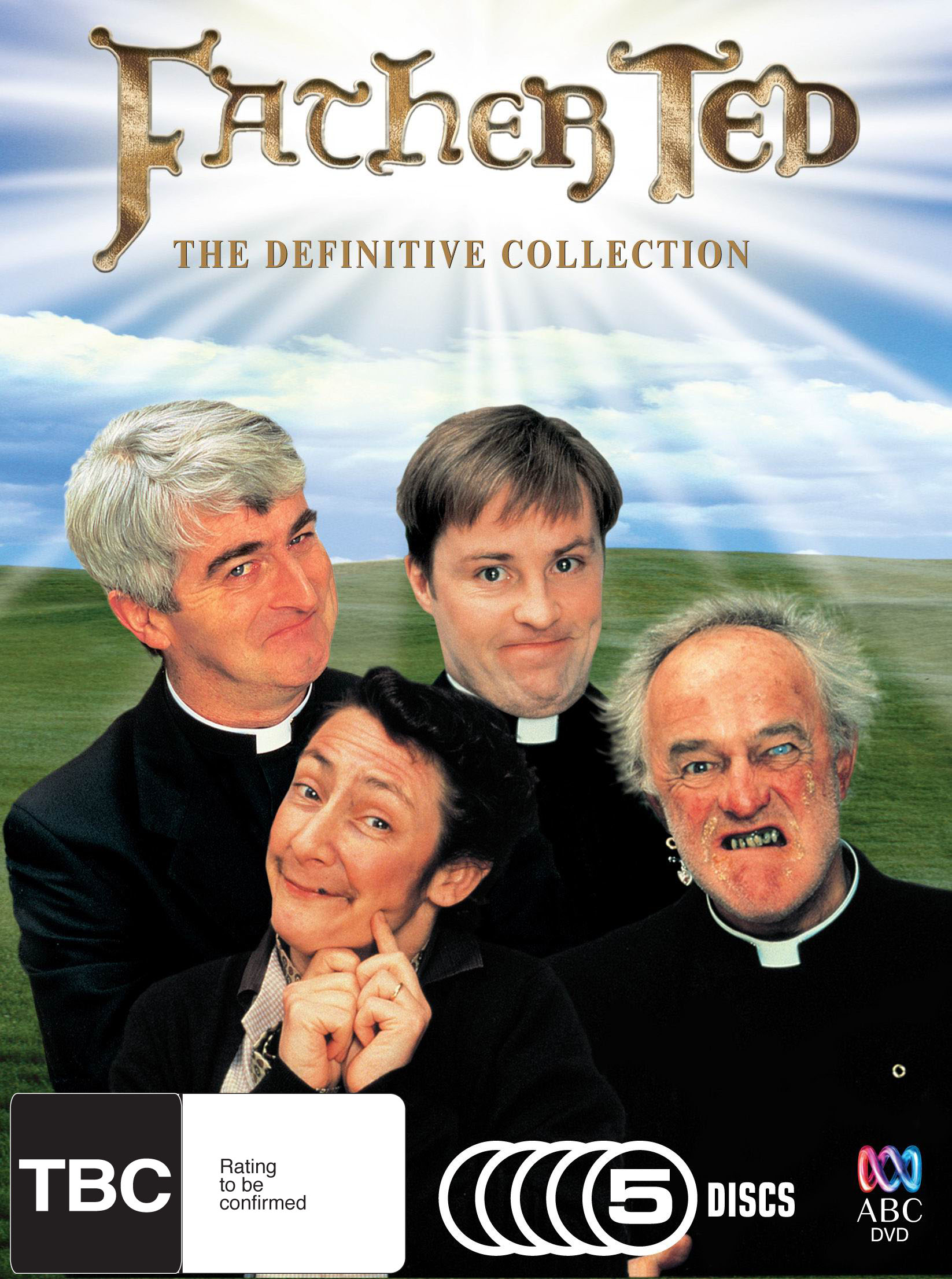 father ted tv series 1995 1998 photo gallery imdb