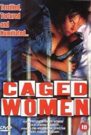 Good quality free downloadable movies Caged - Le prede umane [720x400]