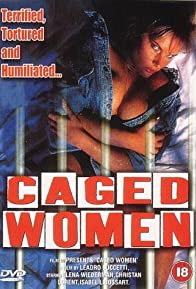 Primary photo for Caged Women