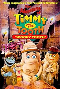 Primary photo for The Adventures of Timmy the Tooth: Spooky Tooth