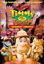 The Adventures of Timmy the Tooth: Spooky Tooth