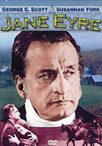 Jane Eyre by Robert Stevenson