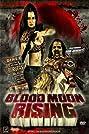 Blood Moon Rising (2009) Poster