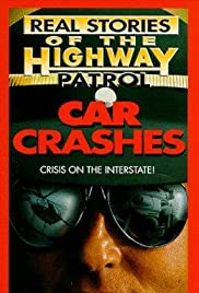 Real Stories of the Highway Patrol Poster