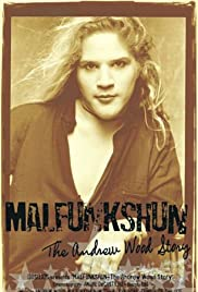 Malfunkshun: The Andrew Wood Story Poster