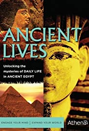 Ancient Lives Poster