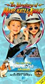 The Adventures of Mary-Kate & Ashley: The Case of the Sea World Adventure (1995) Poster